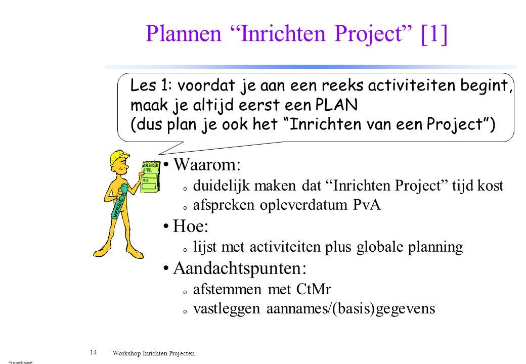 Plannen Inrichten Project [1]